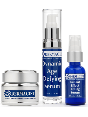 Natural Products Dermagist