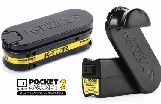 K-Tor Pocket Socket Giveaway | Texas Kitchen and Garden ...