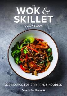 coverthe-wok-skillet-cookbook9780778806554